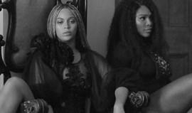 Serena Williams sexy em videoclip de Beyoncé