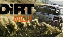 Dirt Rally: Rei do asfalto