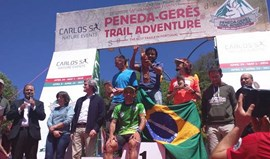 Francisco Santos vence Peneda-Gerês Trail Adventure