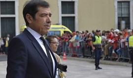 José Eduardo Moniz estranha poupanças dos adversários do Benfica