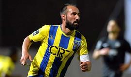 Élio Martins é o Jogador da Semana