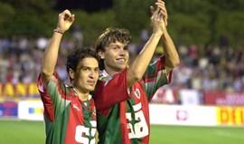 Joel Santos recorda vitória histórica sobre o Benfica