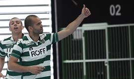 Sporting na final da Taça de Portugal