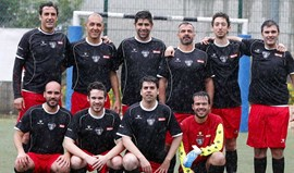 Media Cup 2016: Record vence na estreia