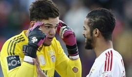 Adepto do Sportingganhacom Tondela e Benfica