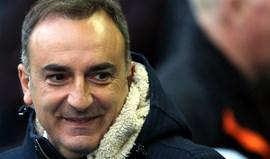 Sheffield Wednesday de Carvalhal vence no playoff de acesso à Premier League