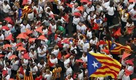 Espectadores da Taça do Rei não poderão entrar com bandeiras independentistas