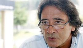 Rodolfo Reis aconselha Pinto da Costa a chegar-se à frente para contratar Jesus