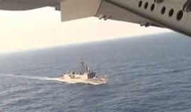 Exército egípcio encontrou destroços do avião que caiu no Mediterrâneo