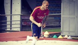 Sandro Ramírez vai deixar Barcelona