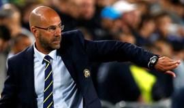 Holanda: Ajax anuncia contratação do treinador Peter Bosz