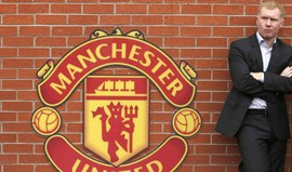 Paul Scholes: «Confio que Mourinho respeitará os valores do clube»