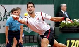 Djokovic defronta Aljaz Bedene na 3.ª ronda