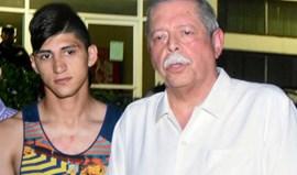 Detido principal suspeito pelo rapto de Alan Pulido