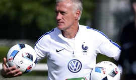 Jallet e Schneiderlin defendem Deschamps