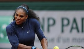 Serena Williams na final pela quarta vez