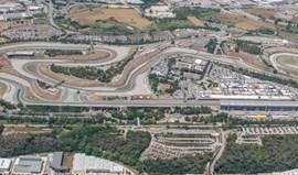 GP da Catalunha vai realizar-se na mesma mas no circuito de Fórmula 1