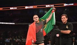 MMA: André Fialho à conquista dos Estados Unidos