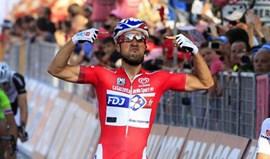 Bouhanni triunfa no Critério do Dauphiné e homenageia Muhammad Ali
