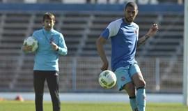 Rafael Amorim pode voltar