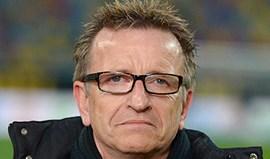 Norbert Meier é o novo técnico do Darmstadt