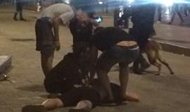 Sete feridos em confrontos entre adeptos da Irlanda do Norte e franceses em Nice
