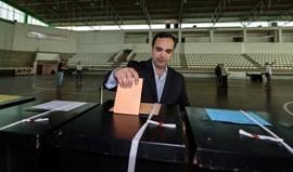 Paulo Almeida eleito presidente da Briosa