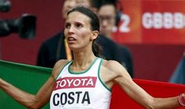 Filomena Costa considera injusto não ter sido escolhida para maratona