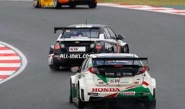 WTCC: Monteiro pontua nas duas corridas de Moscovo