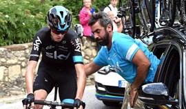 Chris Froome vence Dauphiné pela terceira vez