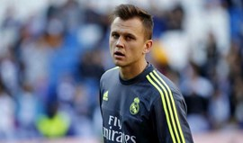 Cheryshev próximo do regresso ao Villarreal