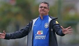 Rogério Micale comandará seleção olímpica no Rio'2016