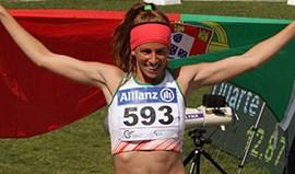 Europeus IPC: Carolina Duarte conquista ouro