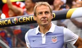 Klinsmann pode suceder a Hodgson