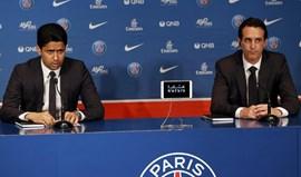 Paris SG oficializa contratação de Giovani Lo Celso