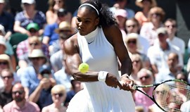 Serena Williams na final pela nona vez