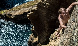 Red Bull Cliff Diving: Gary Hunt e Rhiannan Iffland vencem nos Açores