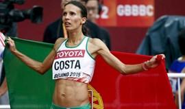 Filomena Costa recusa ser suplente na prova da maratona