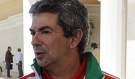 João Abrantes compreende desilusão de Filomena Costa
