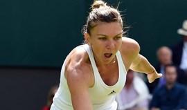 Simona Halep conquista torneio de Bucareste