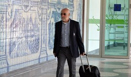Índia: Nelo Vingada vai treinar o North East United