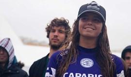 Teresa Bonvalot assegura título europeu de juniores
