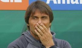 Conte assinalaimportânciade Diego Costa