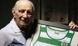 Moniz Pereira, o 'velho leão' do atletismo