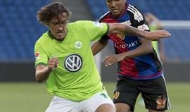 Max Kruse 'regressa' ao Werder Bremen