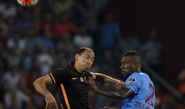 Trabzonspor aceita 1 milhão por Douglas