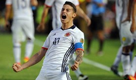 Arsenal prepara oferta por James Rodríguez