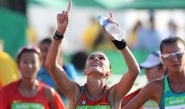 Ana Cabecinha e Luciana Diniz melhoram e destacam-se