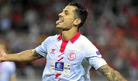 At. Madrid quer Vitolo