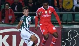 André Horta e o Benfica: Um amor difícil de esconder